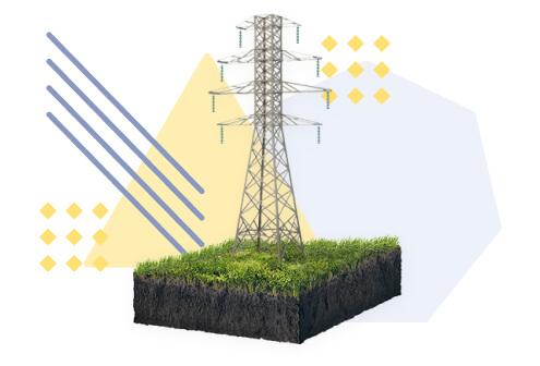Проектирование внутренних инаружных электрических сетей до35кВ